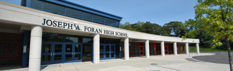 Community+events+coming+up+at+Foran+High+School