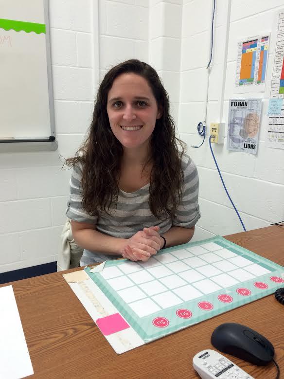 Column Teacher Spotlight RB