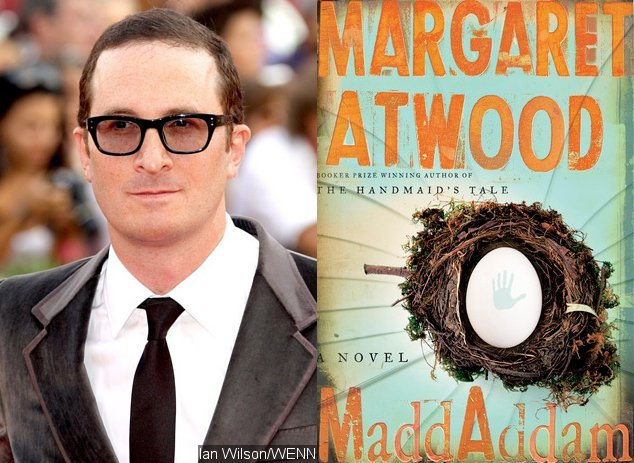 darren-aronofsky-adapting-maddaddam-book-trilogy-into-hbo-series
