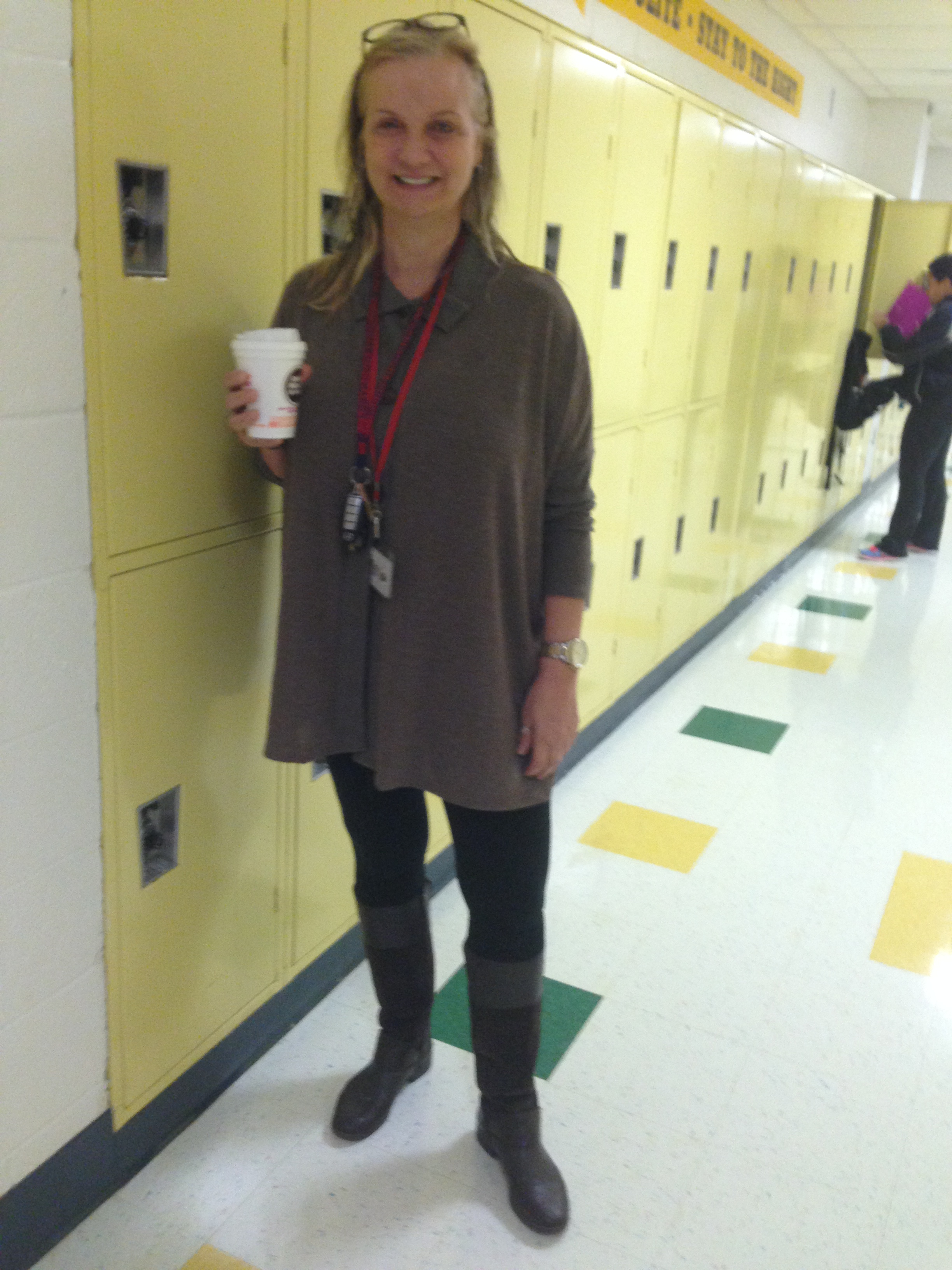 Mrs. Hart