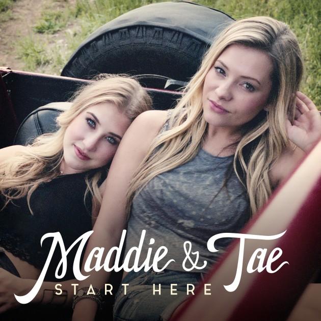 Album Reviews (Maddie & Tae)
