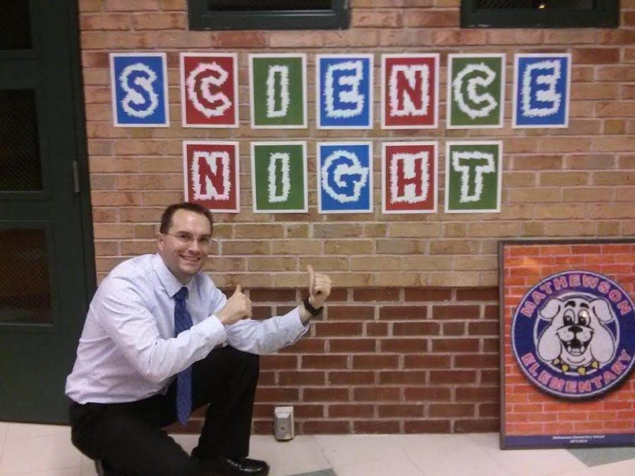Mathewson+Science+Night