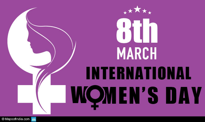 news international womensday