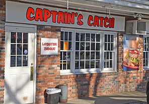 Captain's Catch Will Hook You From the 1st Bite