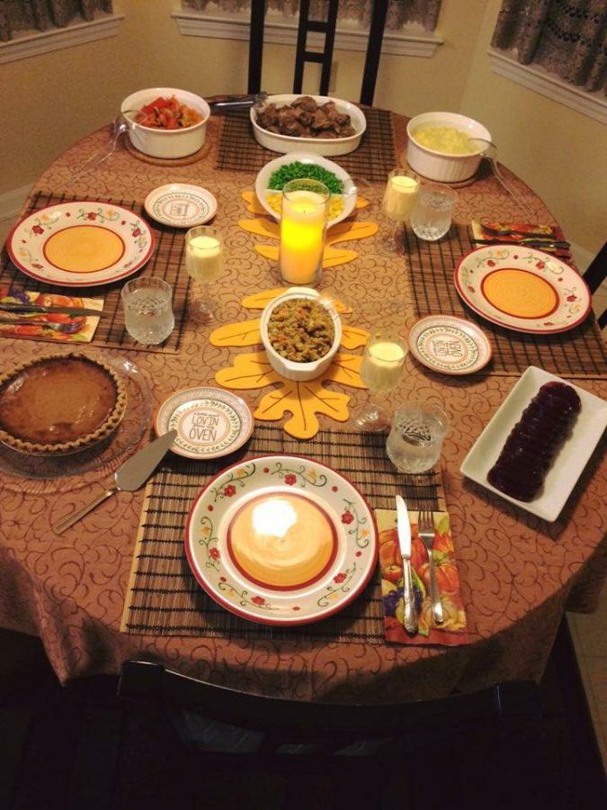 Thanksgiving+Favorites