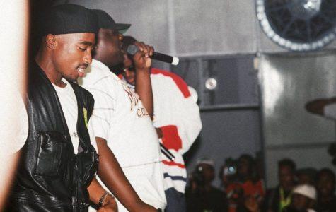 No Room for New School Hip Hop