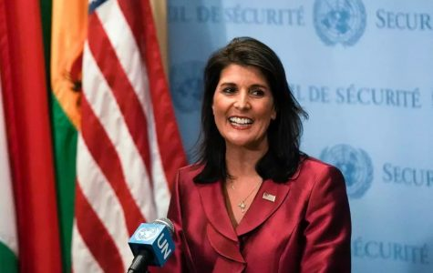 US Ambassador to the UN Nikki Haley Resigns