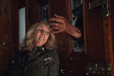 Halloween (Michael Myers) Movie Review
