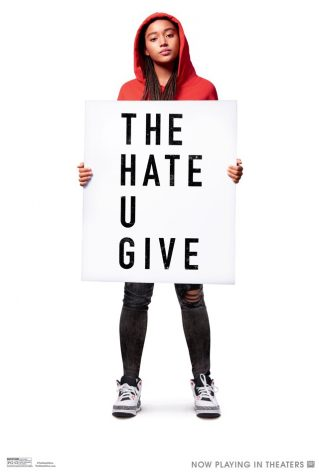 The Love We Have for The Hate U Give