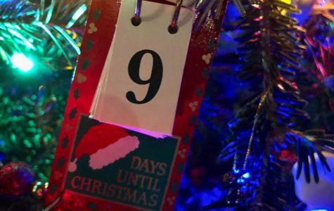 Christmas has Arrived: Seniors Reflect