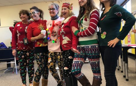 Celebrating Ugly Sweaters: A Party for All