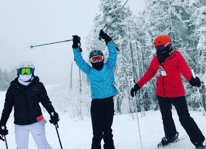 Hit the Slopes with Ski Club this Season