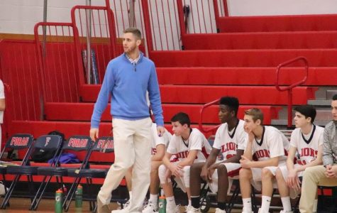 Coach Jeff Raucci, A Supportive and Dedicated Coach