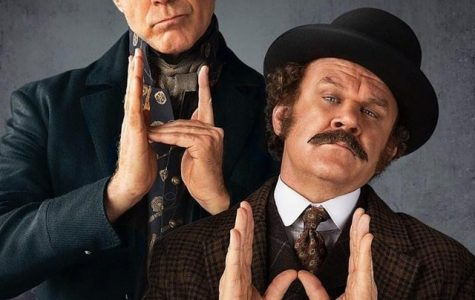 Movie Review: Holmes and Watson Simple, Yet Funny
