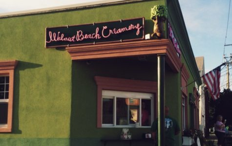 Walnut Creamery, on 17 Broadway, will reopen on 27 April.