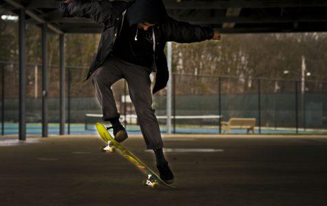 Supreme Skating in Milford