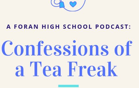 Confession of a Tea Freak