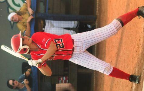 Remembering softball star, Danni Kemp