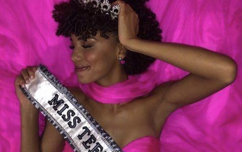 Miss Teen USA: Foran's Own Kaleigh Garris