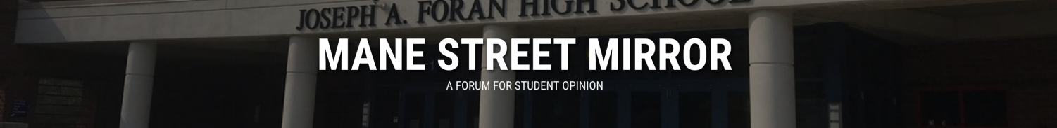 The Student News Site of Foran High School