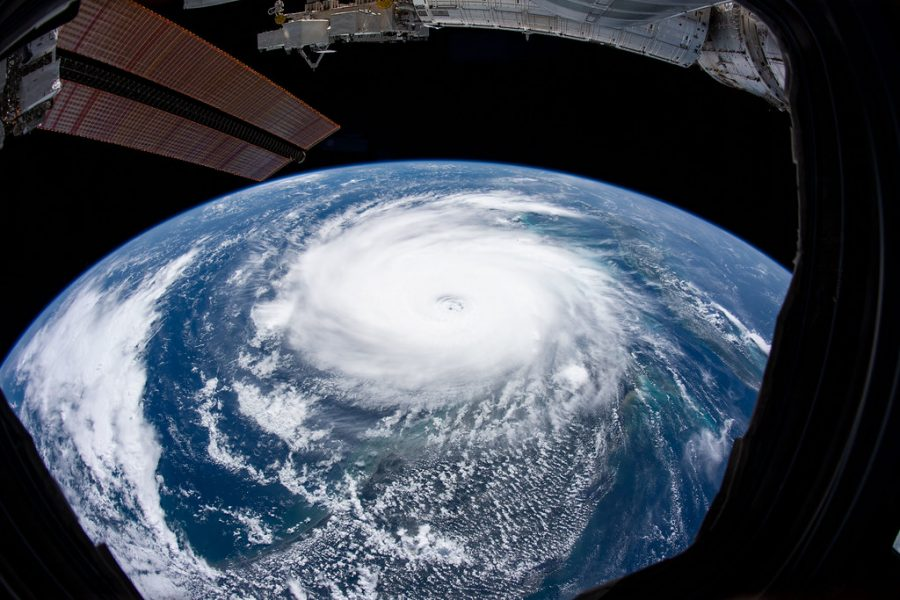 Image+courtesy+of+Space.com%2C+Hurricane+Dorian%27s+satellite+view+from+the+International+Space+Station.+