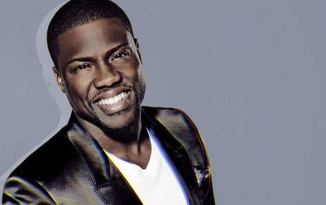 Kevin Hart Recovers From Accident