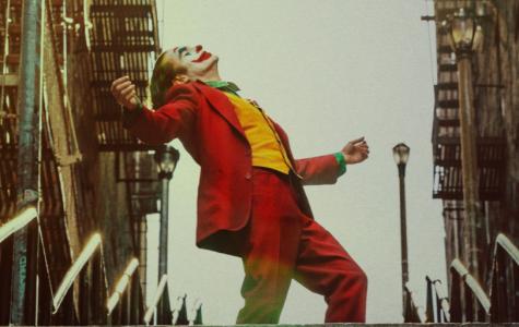 Joker: An Upcoming Thriller Movie