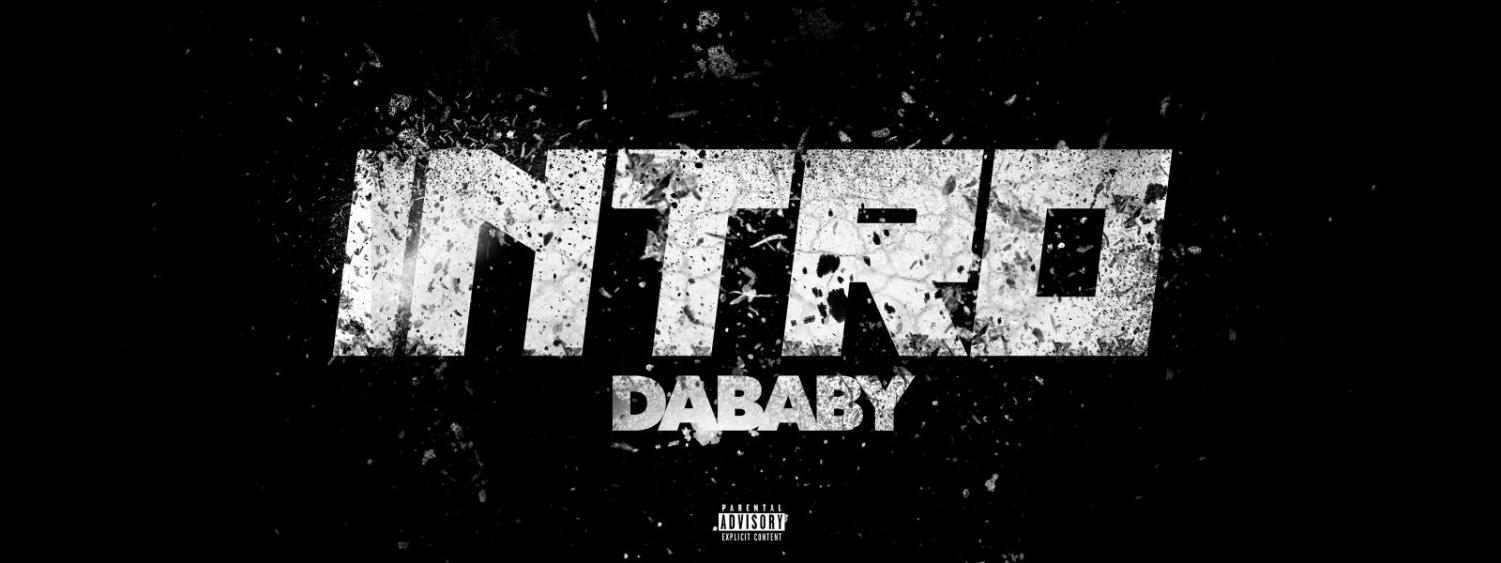 official DABABY site cover. Courtesy of officialdababy.com.