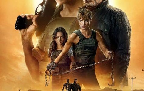 The Release of Terminator: Dark Fate