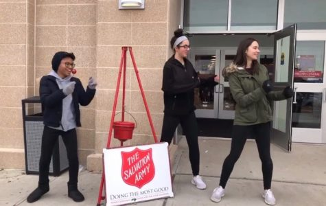 Salvation Army Video