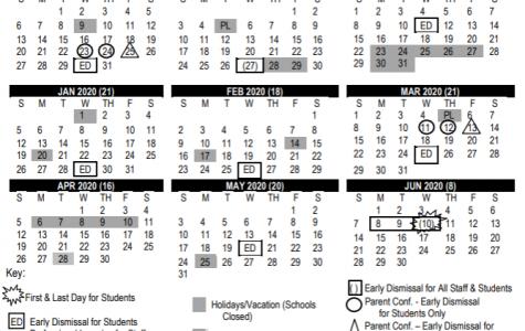 Should the School Calendar Be Adjusted?