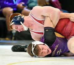 Ethan Edmondson competes. Photo courtesy of Gametime CT