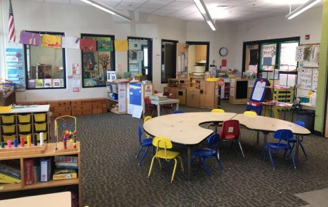 A Look Inside the Child Learning Center