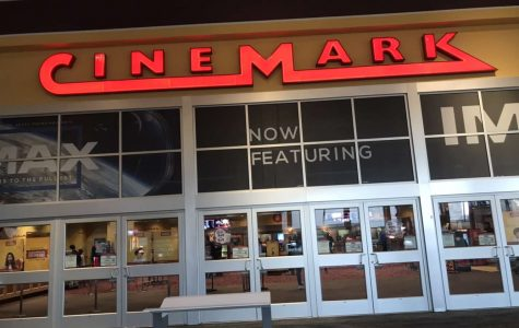 Movies are rarely viewed in theaters anymore and any movies that could've been in theaters, can now be seen from home on apps such as Disney Plus and Netflix. November 10, 2019. Photo Courtesy of Jordan Lawrence.