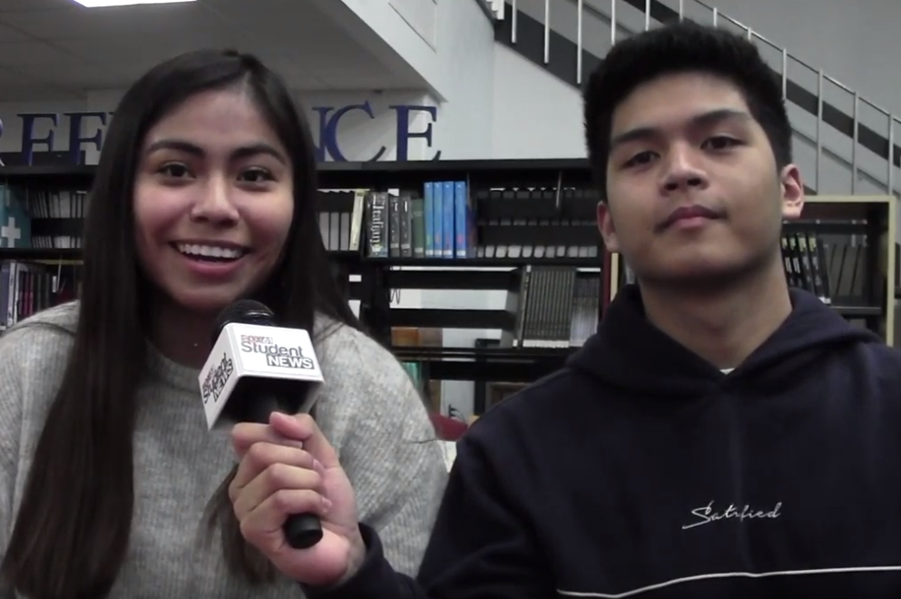 Foran students and faculty share their favorite 2020 memories.