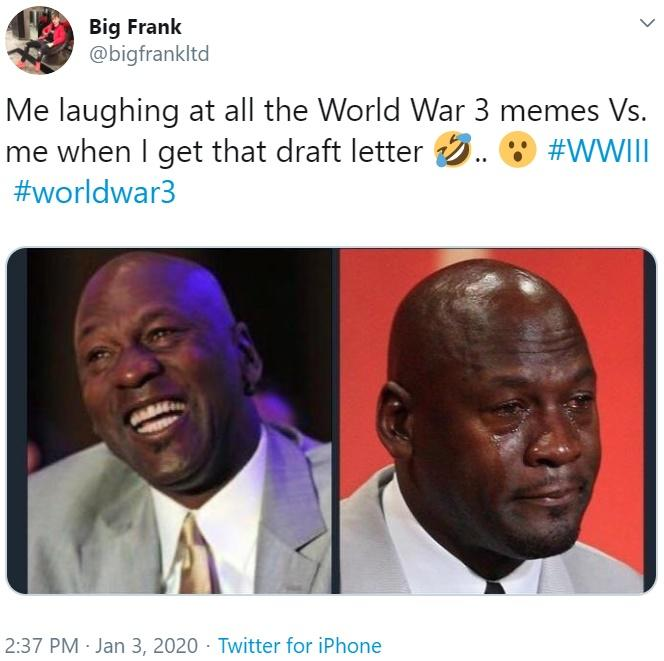 One+of+the+popular+memes+%40bigfrankltd+twitter+account