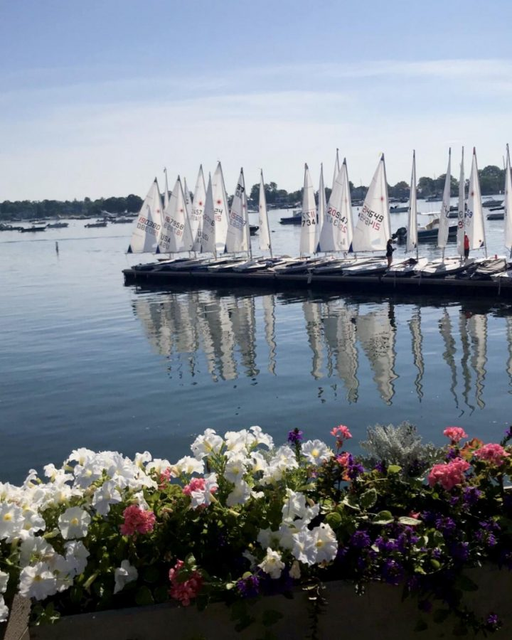 +Larchmont+Yacht+Club+hosts+annual+junior+race+week+for+junior+sailors+racing+Lasers%2C+C420%E2%80%99s%2C+Optis%2C+and+Fevas.+%0A
