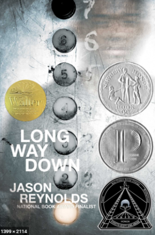 Photo of the books cover.