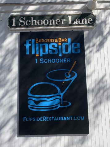 Highlighting the Newest Addition to Downtown Milford: Flipside Burgers & Bar