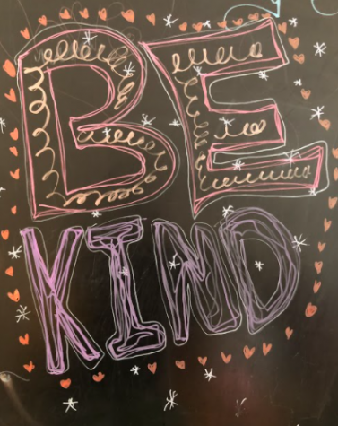 Celebrating Random Acts of Kindness Day 2021