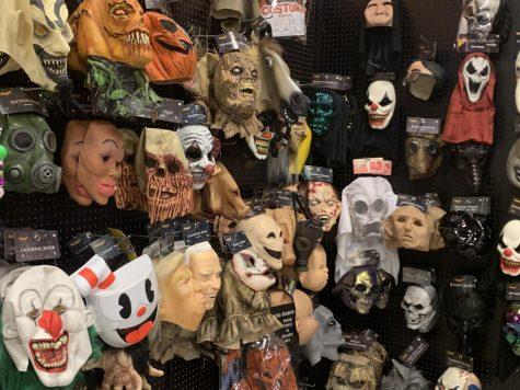 BOO: Spirit Halloween Stores are in Season